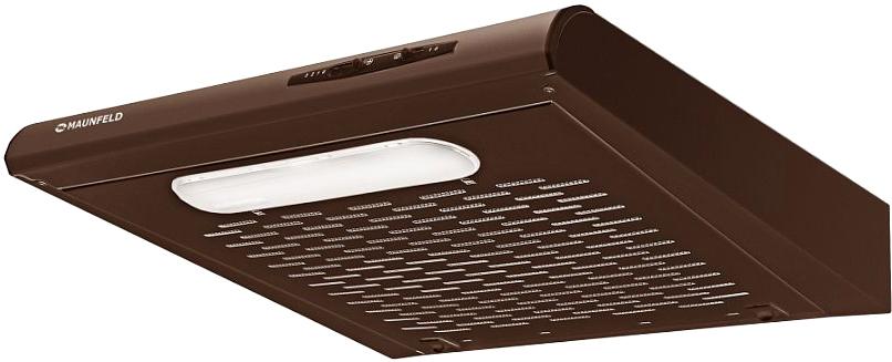 Кухонная вытяжка MAUNFELD MPA 60 (коричневый)