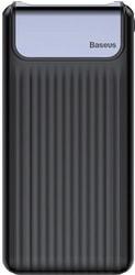 Портативное зарядное устройство Baseus Thin QC 3.0 PPYZ-C01 10000mAh (черный)