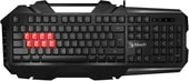Клавиатура A4Tech Bloody B3590R (черный/серый)