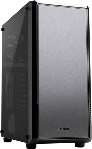 Компьютер HAFF I9400R08S480V165