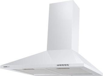 Кухонная вытяжка HOMSair Delta 50 (белый)