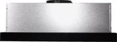 Кухонная вытяжка Exiteq EX-1076 (черное стекло)
