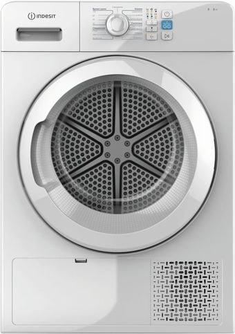 Сушильная машина Indesit YT CM08 8B RU