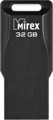 USB Flash Mirex Mario 32GB (черный)
