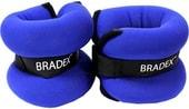 Утяжелитель Bradex Геракл SF 0014 0,5 кг (синий)