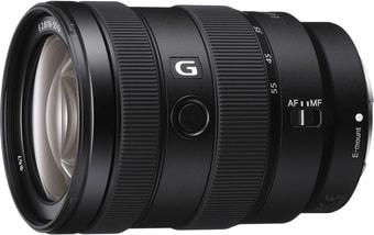 Объектив Sony E 16-55mm F2.8 G