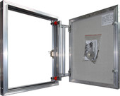 Люк Практика Евроформат Р ЕТР (60×50 см)