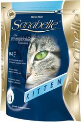 Сухой корм для кошек Bosch Sanabelle Kitten 2 кг