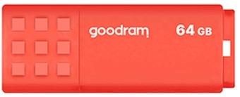 USB Flash GOODRAM UME3 64GB (оранжевый)
