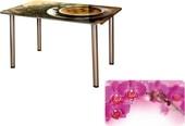 Кухонный стол Алмаз-Люкс СО-Д-01-9