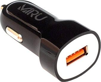 Автомобильное зарядное Miru 5031