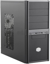 Корпус Cooler Master Elite 250 Black (RC-250-KKP500)