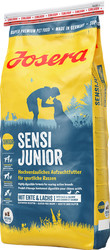Сухой корм для собак Josera SensiJunior 15 кг