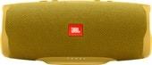 Беспроводная колонка JBL Charge 4 (желтый)