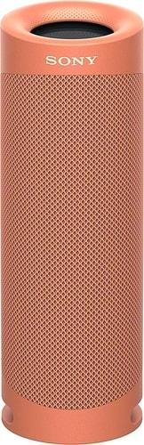Беспроводная колонка Sony SRS-XB23 (кораллово-красный)