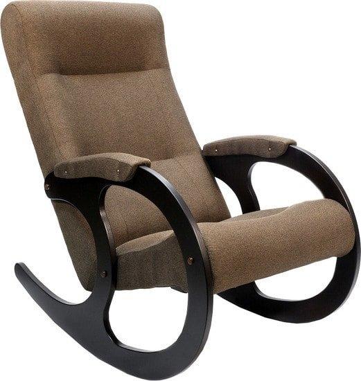 Кресло-качалка Бастион 3 (united 8)