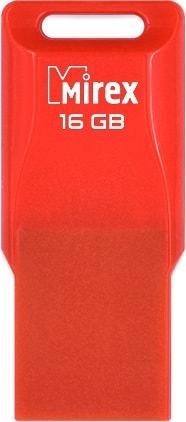 USB Flash Mirex Mario 16GB (красный)