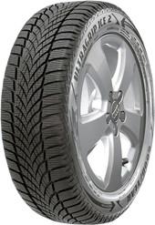 Автомобильные шины Goodyear UltraGrip Ice 2 225/55R17 101T