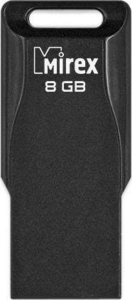 USB Flash Mirex Mario 8GB (черный)
