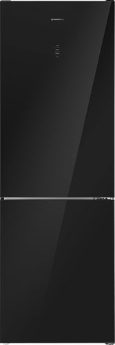 Холодильник MAUNFELD MFF185NFB