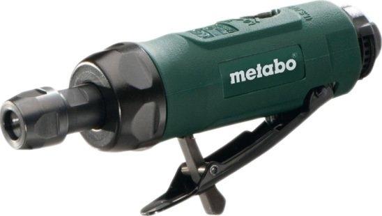 Пневмошлифмашина Metabo DG 25 SET [604116500]