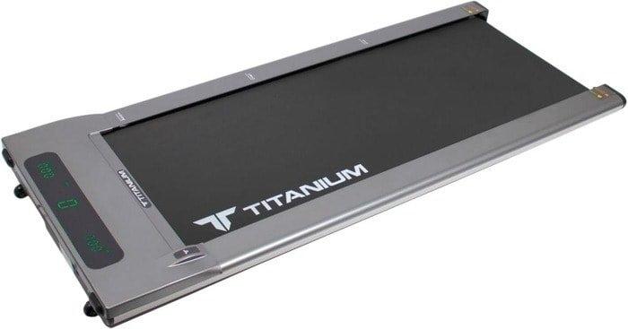 Электрическая беговая дорожка Titanium SF 0476