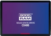 GOODRAM CX400 128GB SSDPR-CX400-128