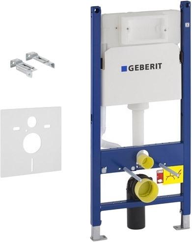 Инсталляция для унитаза Geberit Duofix [458.126.00.1]