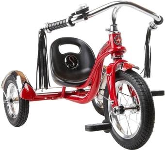 Детский велосипед Schwinn Roadster Trike S6760INT (красный)