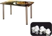 Кухонный стол Алмаз-Люкс СО-Д-02-9