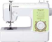 Электромеханическая швейная машина Brother Vitrage M77