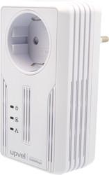 Powerline-адаптер Upvel UA-252PS