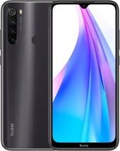 Смартфон Xiaomi Redmi Note 8T 3GB/32GB международная версия (черный)