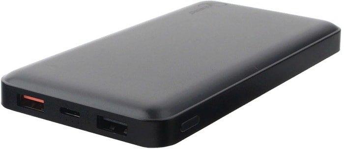 Портативное зарядное устройство Gembird GPB-103