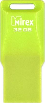 USB Flash Mirex Mario 32GB (зеленый)
