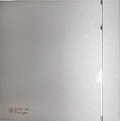 Осевой вентилятор Вытяжной вентилятор Soler&Palau Silent-100 CZ Silver Design — 3C [5210603400]
