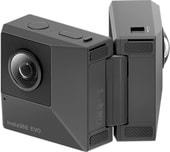 Складная экшен-камера Insta360 EVO