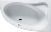 Ванна Riho Lyra 140×90 (без ножек)
