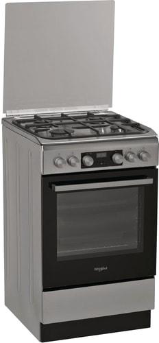 Кухонная плита Whirlpool WS5G8CHX/E