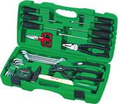 Универсальный набор инструментов Toptul GAAI3001 30 предметов
