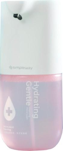 Дозатор Simpleway ZDXSJ02XW (розовый)