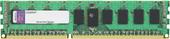 Оперативная память Kingston ValueRAM 8GB DDR3 PC3-12800 (KVR16LR11D8/8)