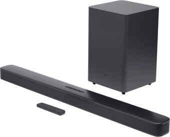 Звуковая панель JBL Bar 2.1 Deep Bass
