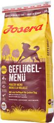 Сухой корм для собак Josera Poultry-Menu 15 кг
