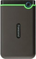 Внешний жесткий диск Transcend StoreJet 25M3 Slim 2TB TS2TSJ25M3S