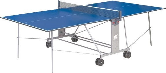 Теннисный стол Start Line Compact Light