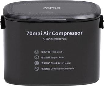 Автомобильный компрессор 70mai Air Compressor Midrive TP01