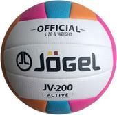 Мяч Jogel JV-200 (5 размер)