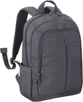 Рюкзак для ноутбука Riva 7560 (серый)