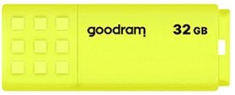 USB Flash GOODRAM UME2 32GB (желтый)